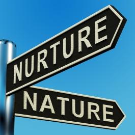 nature-nurture