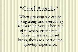 grief attacks